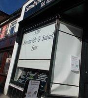 The Sandwich & Salad Bar