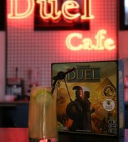 Duel Game Cafe