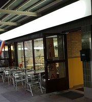 Pizzabutik Edita