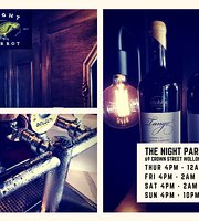 The Night Parrot Wine Bar