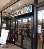 羽根つき焼小籠包 鼎's ジャズドリーム長島店