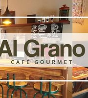 Café Gourmet Al Grano