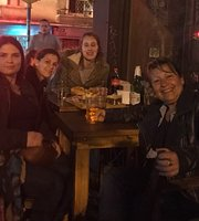 Brecha Bar y Cafe