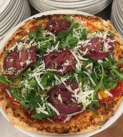 Pizzeria Al Gabbiano 2