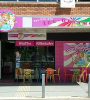 The Big Kid Ice Creamery