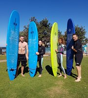 サーフィン、ウィンドサーフィン、カイトサーフィン
