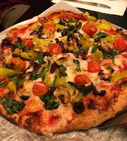 Floyd & Co. Wood-Fired Pizza