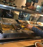 Cafe Nur Muhammad