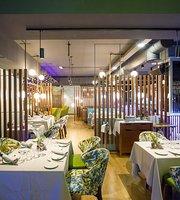 Pez Fuego Restaurante