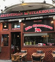 Argentinian Steak House