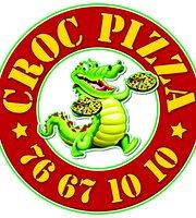 Croc Pizza
