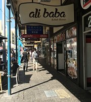 Ali Baba Kebab House