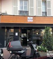 City Sushi