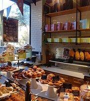 Roladin Bakery & Cafe -  Hillel