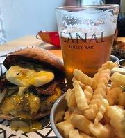 Canal Street Bar