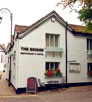 The Bridge Hotel Restaurant