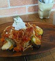 Gama No Mori Wafu Pasta