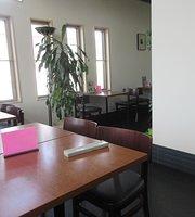 Dining Cafe Tomomi
