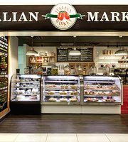 Italian Market on the Pedway