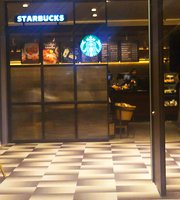 Starbucks Coffee Horse Chestnut Gate Ginza 1