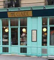 Mme Claude