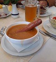 Restaurant Zvezda