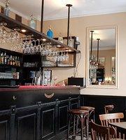Artcafe Garden Bar