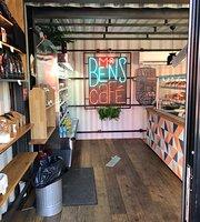 Mr Ben's Café