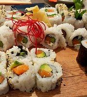 Sunsight Sushi