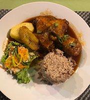 Ya Man! Caribbean Cuisine