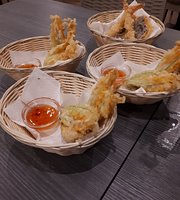 Hanami Sushi Fusion Restaurant