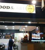 Food & Grill Bar