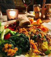 Nigest Saba Restaurant