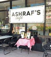 Ashraf's Cafe