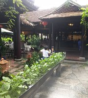 Cafe Dang Xua