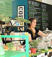 Tiny Greens Plant Cafe