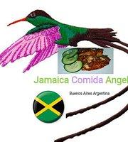 Jamaica Comida Angel