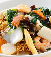Chinese Restaurant Shuko