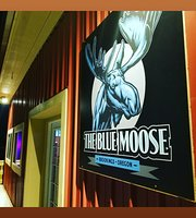 The Blue Moose