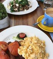 Gidgee Bean Cafe @ Cunnamulla