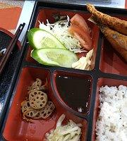 Japan Travel Cafe Azuki