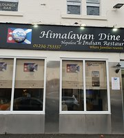 Himalayan Dine In