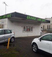 Grange Lane Cafe