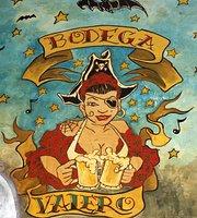 Bodega Valero