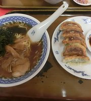 Chinese Restaurant Chu Zan Lo