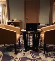 Ana Crown Plaza Hotel Chinai Bar Lounge Astral