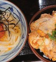 Marugame Seimen Aeon Food Style Konandai