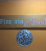 Pizzeria Amado