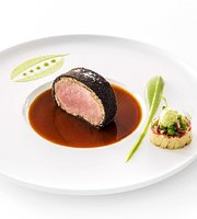 Restaurant Villa Rene Lalique