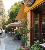 Baraka Bistrot Cafe